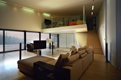 House V, luxury home design, interior design