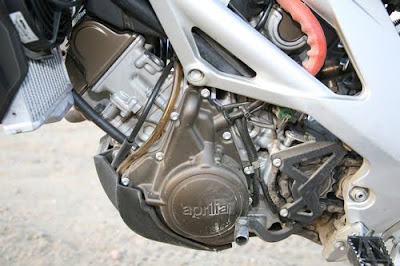 Aprilia RXV 5.5, aprilia, Motocross, supermoto