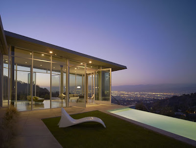 Skyline Residence Home Architecture
