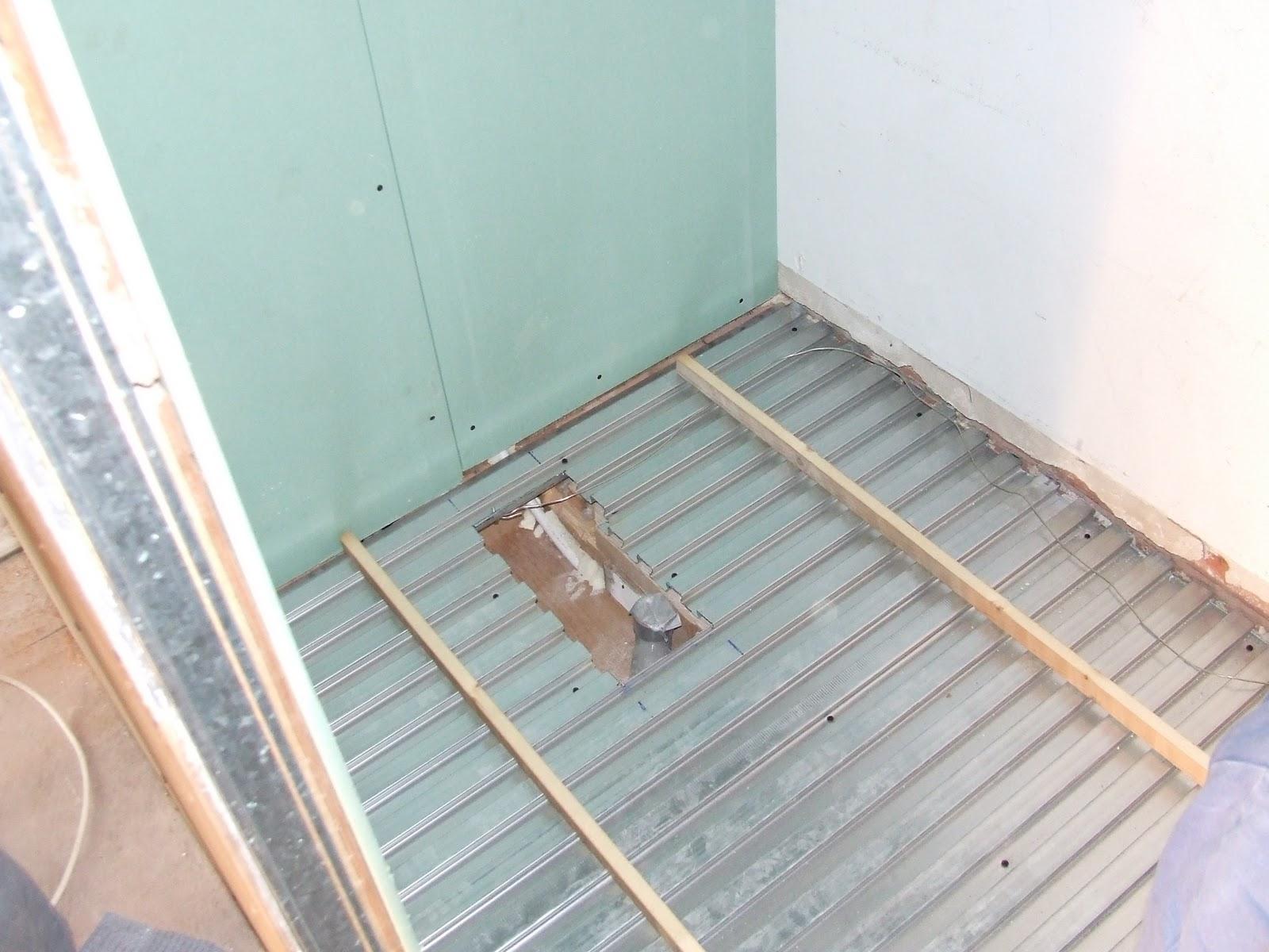 Ziep25: De badkamer boven
