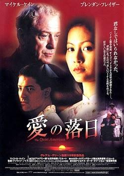 Người Mỹ Trầm Lặng - The Quiet American (2002) Poster
