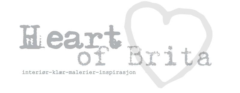 Heart of Brita