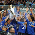 Chelsea Juara Liga Inggris 2009/2010