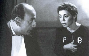 والفيلم المصرى (جميلة بوحريد) عن تلك المناضلة الجزائرية وصورة من الفيلم بها ماجدة ومحمود المليجى