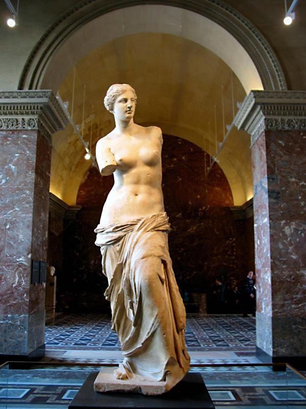 Aphrodit ts Mlou_Venus de Milo