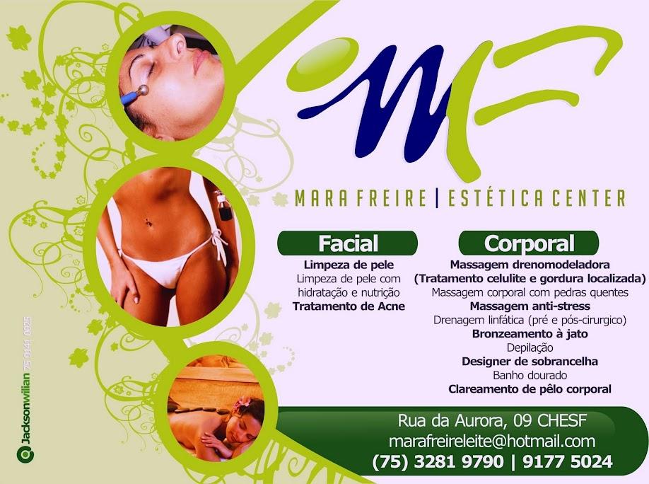 M F Estética Center