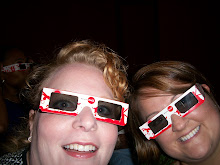 Waiting for the 4-D show @ The World of Coca Cola