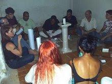 Ritual dos 144 'Oms' em 2007