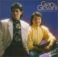 Gian e Giovani   Grandes Sucessos