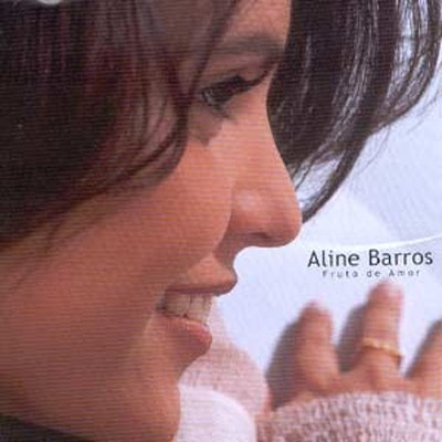 Aline Barros &#8211; Fruto de amor