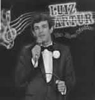 Luiz Artur - Um Novo Cântico (1983)