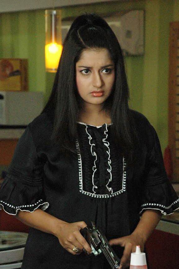 Hair Lovers Meera Jasmine Haircut