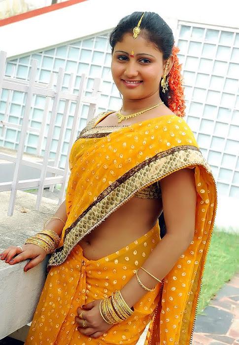amruthavalli in saree actress pics