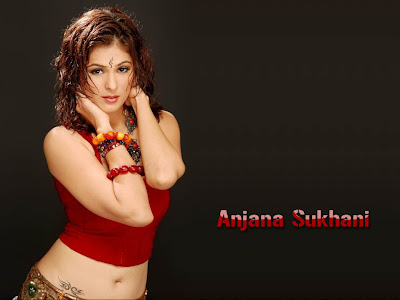 Anjana Sukhani Actress Wallpapers (5)
