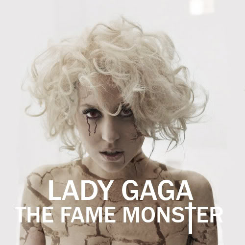 Lady GaGa The Fame Monster Wallpapers. The Fame Monster is the second studio