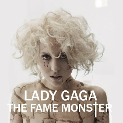 The Fame Monster is second album of Lady Gaga.
