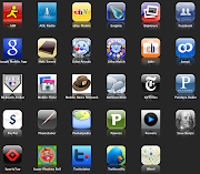 Many companies have developed iPhone apps for marketing purposes, .