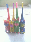 Kucing set 4