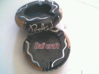Asbak Bali
