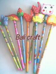 Pensil Khas Bali