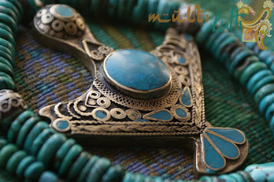 wisior z iranu