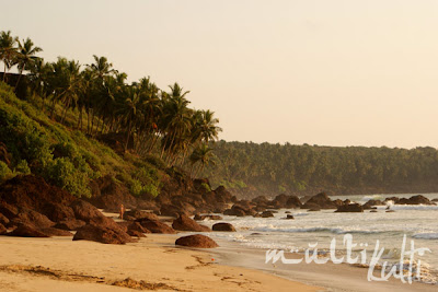 Indie Goa