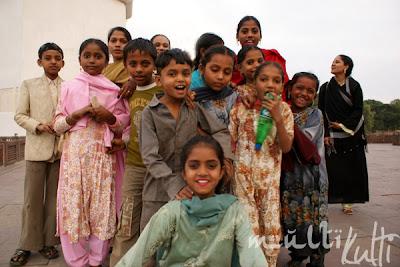 Indie Aurangabad