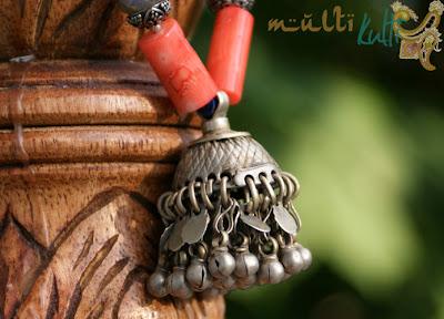 naszyjnik beduiński