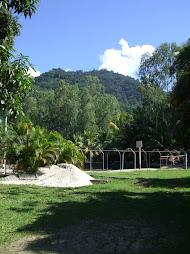 Montaña de El Merendon