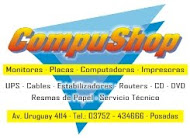 COMPUSHOP