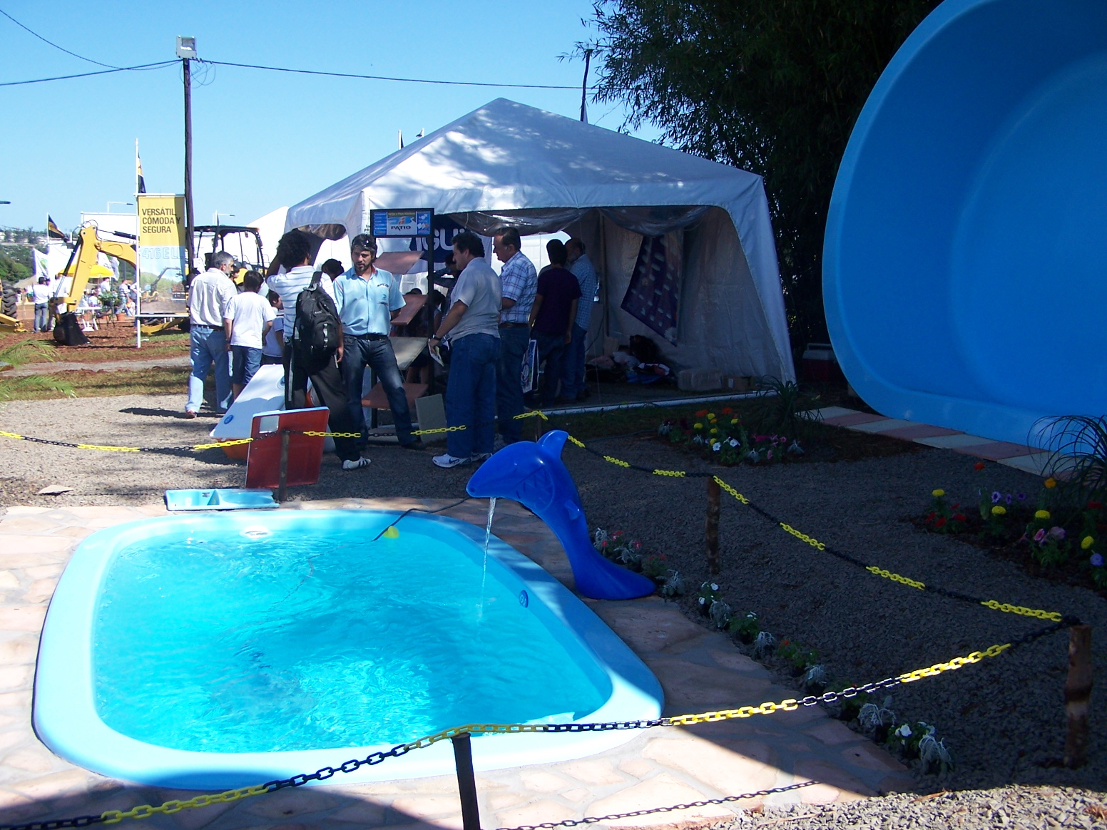 Cosas buscadas igui piletas de natacion natatorios for Costo construccion pileta