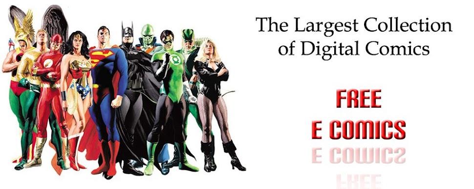 Free E-Comics