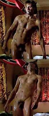 Desnudo viggo mortensen desnudo