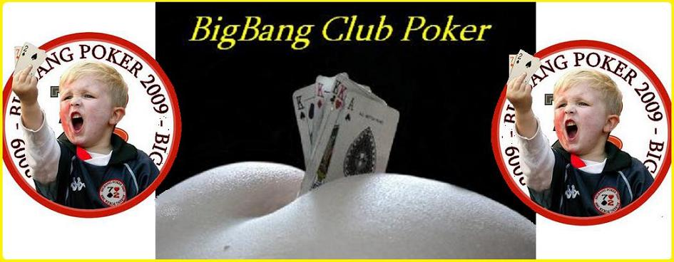 BigBang Club de Poker