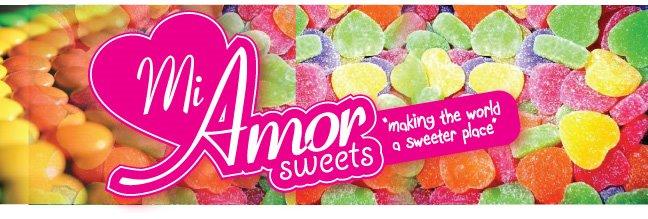 Mi Amor Sweets