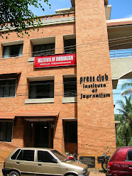 Institute of Journalism