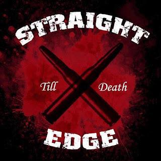 Straight Edge - True Till Death - Держи кровь чистой