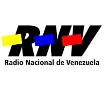 Martes a la 9 a.m. comparte con Eva Golinger el programa radial Táctica y estrategia en RNV