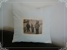 Add your favourite picture on a pillow..