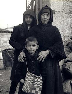 Imagen de la película. c. Argyris Sfountouris y Fontana Film.