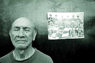 Imagen de la película Santiago, de Joao Moreira Salles. Distribuida por Documenta Madrid 08.