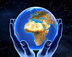 Planeta azul, Continente amarillo