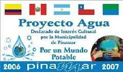 Proyecto Internacional Agua