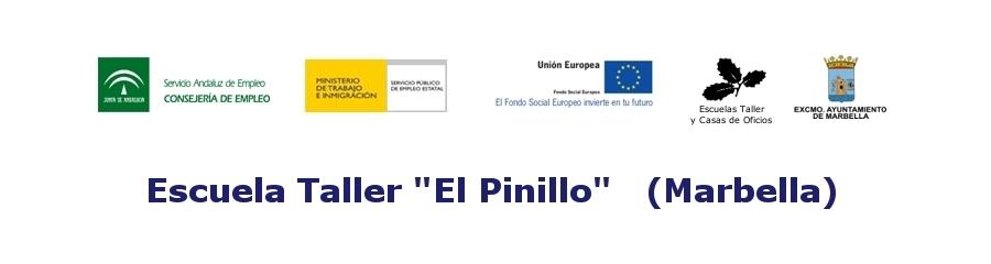"""Escuela Taller """"El Pinillo"""""""