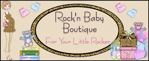 Rockn Baby Boutique