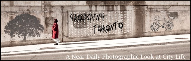 Crossing Toronto