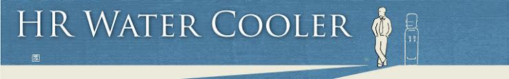 HR Water Cooler
