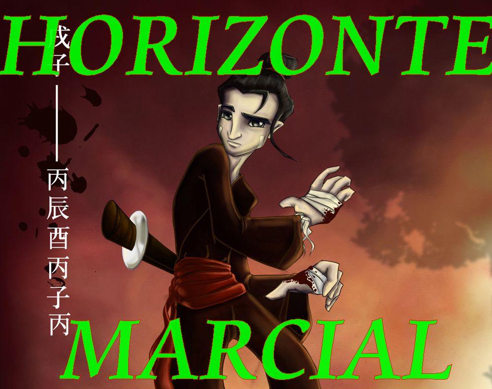 HORIZONTE MARCIAL