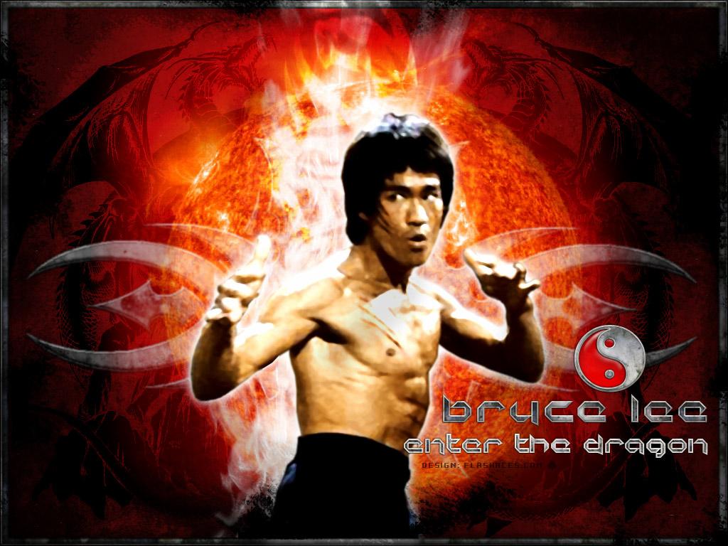 Bruce Lee Jeet Kune do Wallpaper el Jeet Kune do de Bruce Lee