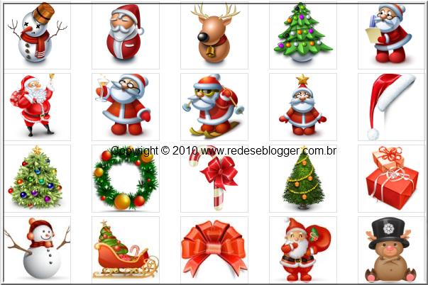 icones-natal